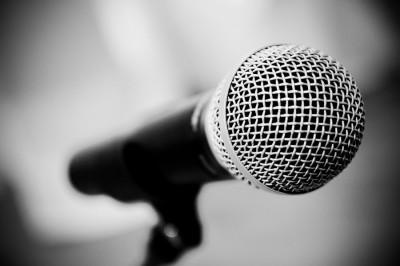 microphone-400x266